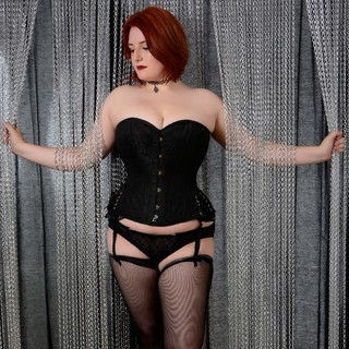 I'm an expert in being submissive but I dabble in being a dominatrix. BDSM is not a game so be prepared. I excel at power play, orgasm denial, fetish, and sensory deprivation.